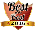 Best of the Best | 2016
