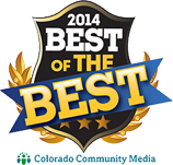 2014 | Best of the Best | Colorado Community Media